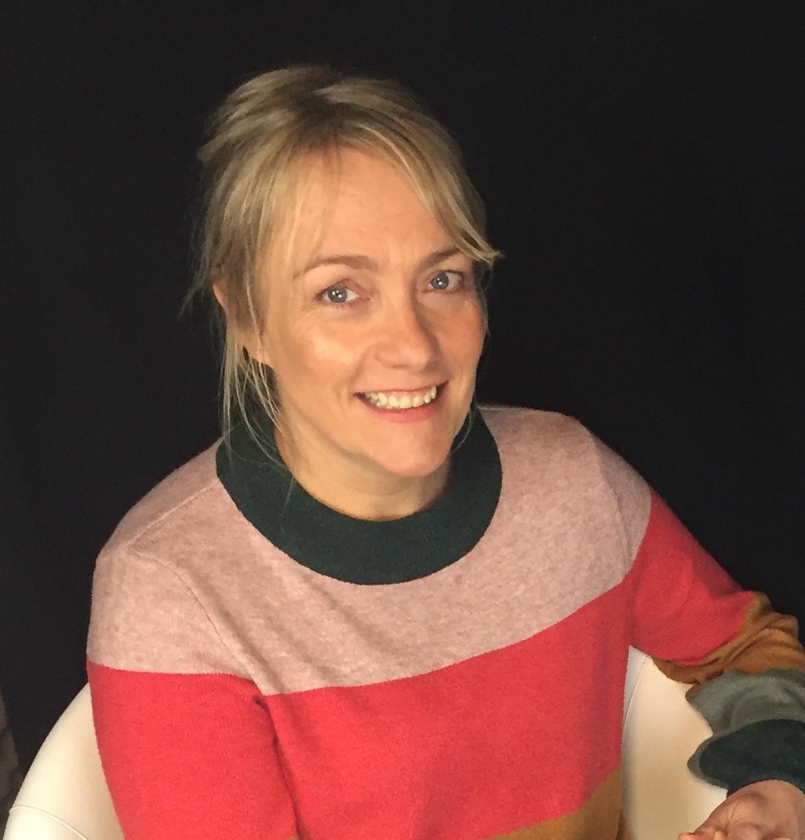 Dr Lisa Wood Psychologist Hove EMDR